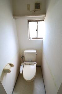 洋室トイレ