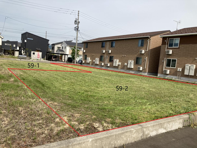 区画59-2 令和2年5月撮影 後方