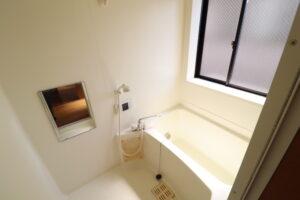 マンション 浴室