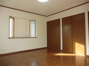2階 洋室8.5帖