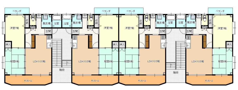 3階全体図