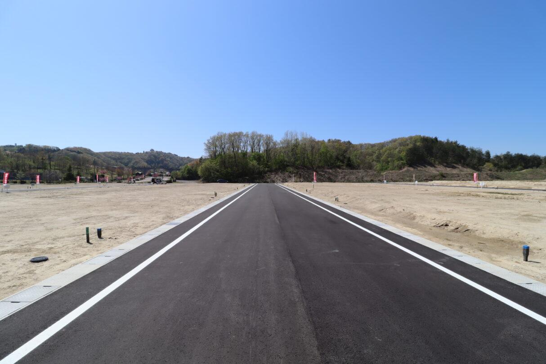 前面道路状況3