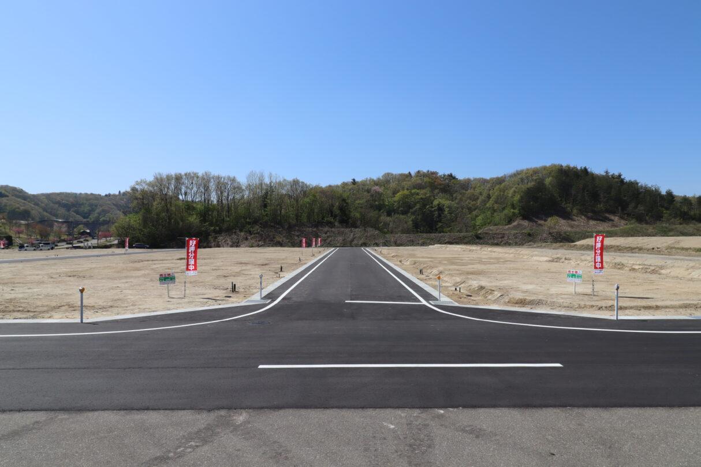 前面道路状況5
