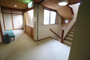2階 踊り場