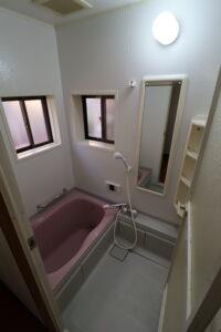 バスルーム(追炊機能付)