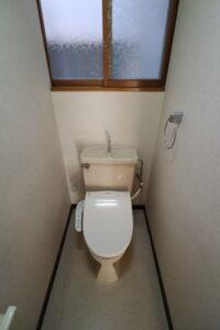 トイレ(暖房便座)