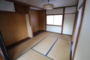 2階 和室(6畳)