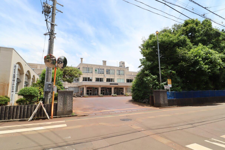 長岡市立川崎小学校  徒歩14分(1,100m)